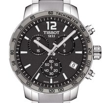 Tissot Quickster Chronograph T095.417.11.067.00