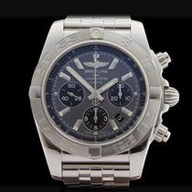 Breitling Chronomat 44mm Stainless Steel Gents AB011012/F546/375A