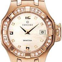 Concord Women's Saratoga Watch 0310492