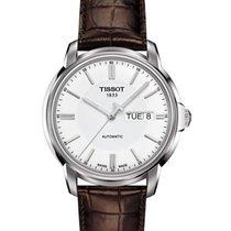 Tissot Herrenuhr T-Classic Automatics III, T065.430.16.031.00