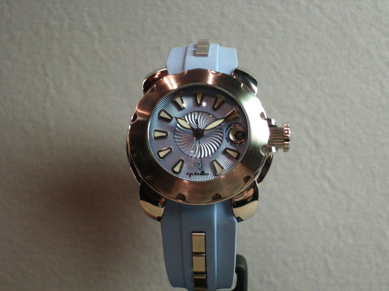 Nubeo Watches Au