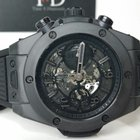 Hublot 2014: Big Bang Unico All Black Limited 1 of 1000