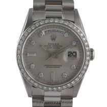 Rolex Day Date Ref. 18346