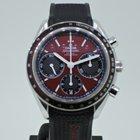 Omega Speedmaster Racing - red dial -