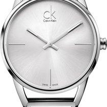ck Calvin Klein Stately K3G23126 Damenarmbanduhr Design Highlight