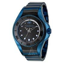 Technomarine Women's Blue Manta Watch