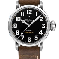 Zenith Pilot: Type 20 Extra Special