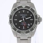 Certina DS Action Automatic Titan NEW