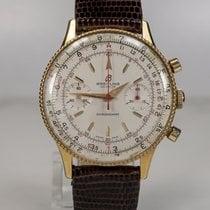 Breitling Chronomat Ref. 808 vergoldet