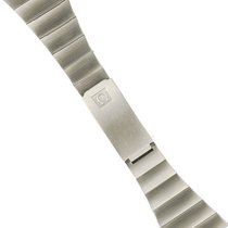 Omega Bracciale acciaio 1300.212 per Seamaster art. A 104