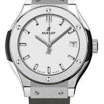 Hublot Classic Fusion Quarz 33mm inkl 19% MWST