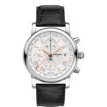 "Montblanc Star Roman Chronograph UTC Automatic ""Carpe Diem"""
