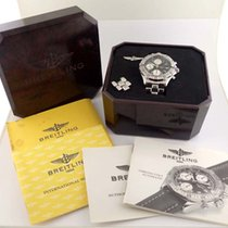 Breitling Colt Automatic, Box & Papers
