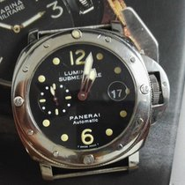 Panerai submersible 300 mt limited edition pam 024
