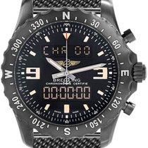 Breitling Professional Chronospace Military M7836622/BD39/159M