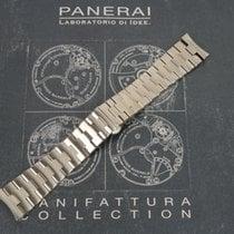 Panerai OEM 24mm Luminor Marina Bracelet PAV00677