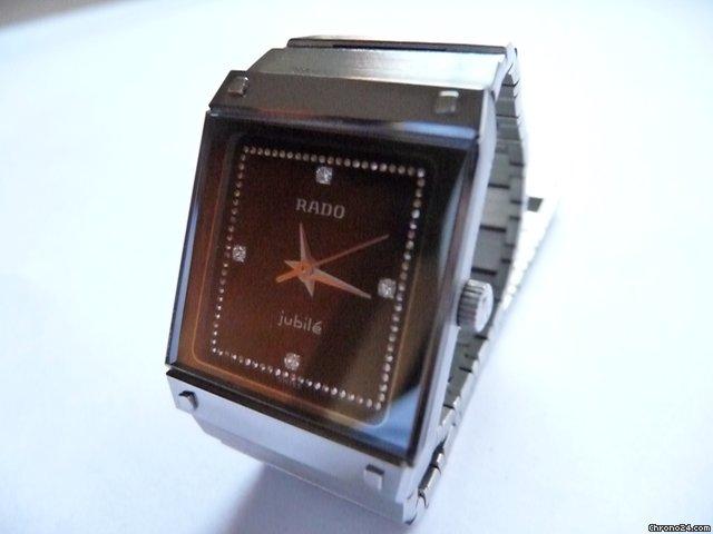 RADO Купить брендовые часы по оптимальной цене в