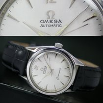 Omega Seamaster Automatic Steel Mens Watch Ref.  2802-4 SC