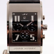 Jorg Hysek Kilada Chronograph Automatic
