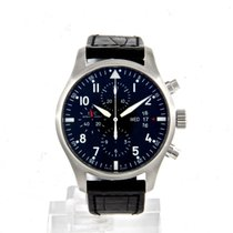 IWC Pilot's Chronograph Top Condition ref.IW377701