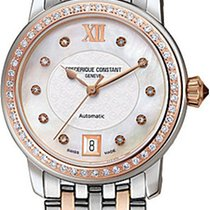 Frederique Constant World Heart Federation Automatic Stainless...