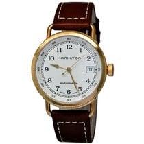 Hamilton Khaki Navy H78205553 Watch