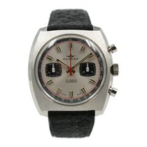 Dugena Vintage Chronograph New-Old-Stock 1970s rare