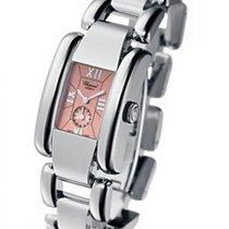 Chopard 418380 La Strada in Steel - on Steel Bracelet with...