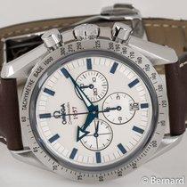 Omega - Speedmaster Broad Arrow Co-Axial Chronograph :...