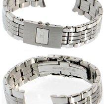 積家 (Jaeger-LeCoultre) steel bracelet for AMVOX 1, Alarm,...