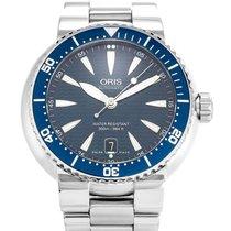 Oris Watch TT1 Divers 733 7533 85 55 MB