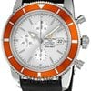 Breitling SuperOcean Heritage Chronograph Mens Watch A1...