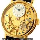 Breguet Classique La Tradition 37mm 18k Yellow Gold Ref....