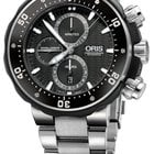 Oris ProDiver Chronograph, Waterproof up to 100 bar