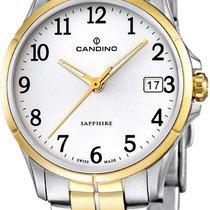 Candino Classic C4534/4 Damenarmbanduhr Klassisch schlicht