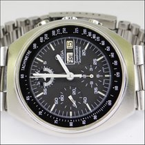 Omega Speedmaster Mark 4,5 Day-Date Automatic Ref. 176.0012