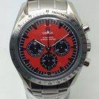 Omega Michael Schumacher The Legend Collection