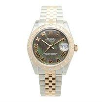 Rolex Lady Datejust M178341-0027 Watch