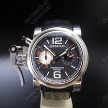 Graham Chronofighter oversize full set