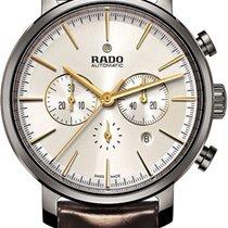 Rado DiaMaster Automatic Chronograph