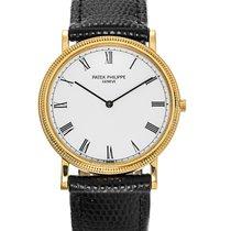 Patek Philippe Watch Calatrava 3520DJ