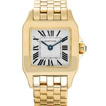 Cartier Watch Santos Demoiselle W25063X9