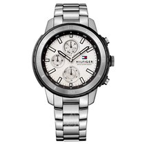 Tommy Hilfiger Men's Flynn Watch