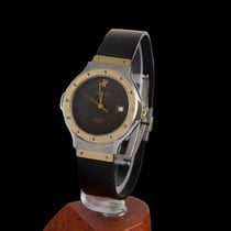 Hublot Classic Steel and Gold Lady