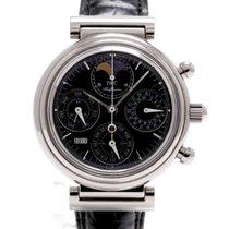 IWC Da Vinci Perpetual Calendar Chronograph Moonphase