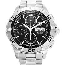 TAG Heuer Watch Aquaracer CAF2010.BA0815