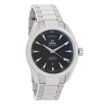 Omega Seamaster Aqua Terra Mens Swiss Automatic Watch 231.10.4...