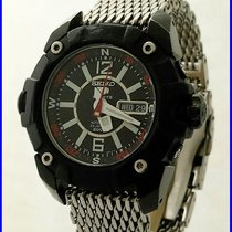 Seiko 5Sports 7S36-03G0 Compass Automatic Diver 200M Day/Date...