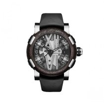 Romain Jerome Titanic-DNA Steampunk Metal