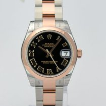 Rolex Datejust Lady 31mm 18K Rose Gold